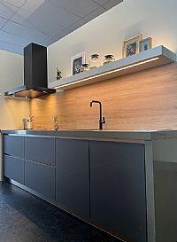 Stoere Schmidt maatwerk keuken