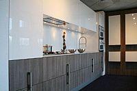Rechte keuken design (Y127)