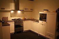 Gezellige u keuken A97
