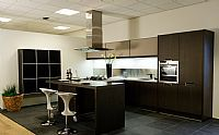 Moderne Bontempi Cucine keuken
