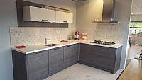 Keuken 'Poortvliet'