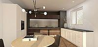 luxe SieMatic klassieke keuken