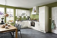 Keukendepot Lextington magnolia