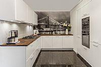 Design cucina smash mat lak