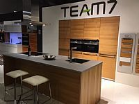 Team 7 Linee