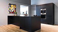 Greeploze Strakke keuken met ATAG Apparatuur 5