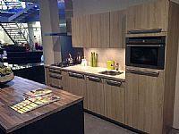 Moderne SieMatic eiland keuken