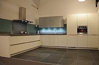 Keuken Harwich stone