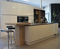 moderne design keuken