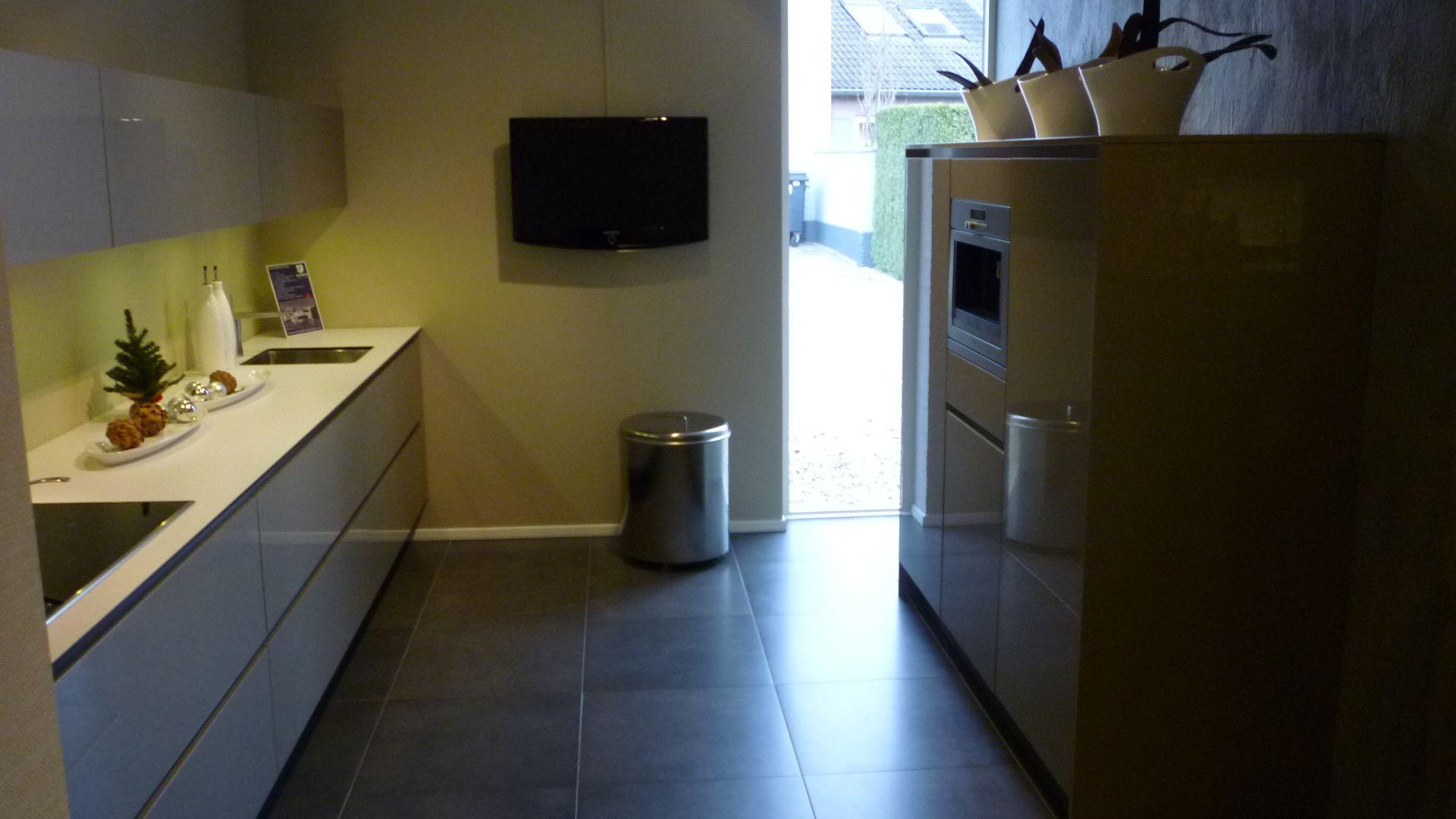 De voordeligste woonwinkel van nederland champagne hoogglans keuken 49334 - Afbeelding van keuken amenagee ...