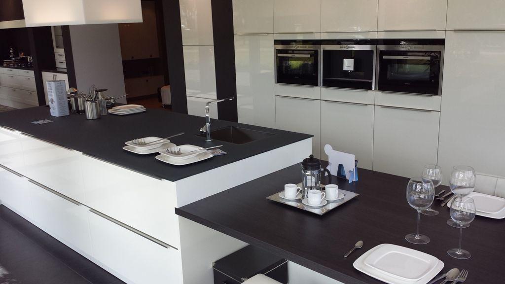 Exclusieve Keukens Breda : Showroomkorting nl De voordeligste woonwinkel van