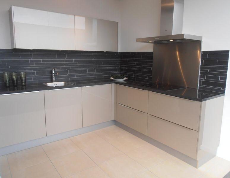 Design hoogglans keuken ~ consenza for .